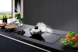 ASPIRANTI DA PIANO - Cappe da cucina di alta qualità e dal design ...