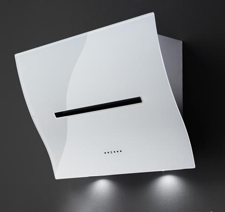 Design e innovazione cappe da cucina di alta qualit e for Cappa design