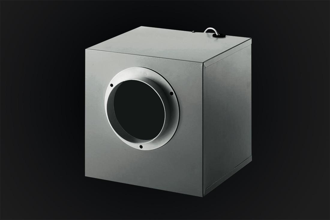 Motore remoto AMR10 - Cappe da cucina di alta qualità e dal design ...